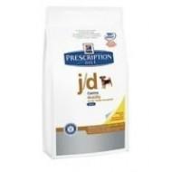 Hill's Prescription Diet j d articolazioni mobilità mini 2Kg