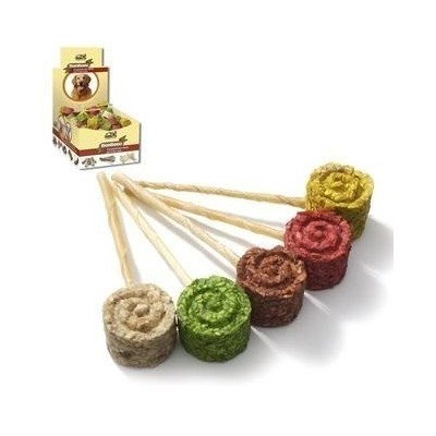 Osso bufalo lolly Box140pz