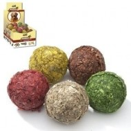 Osso palla colorataBox 78pz.