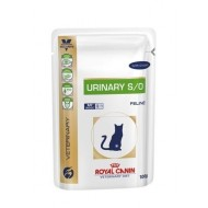 Royal Canin Urinary S O Moderate Calorie bustina 100gr