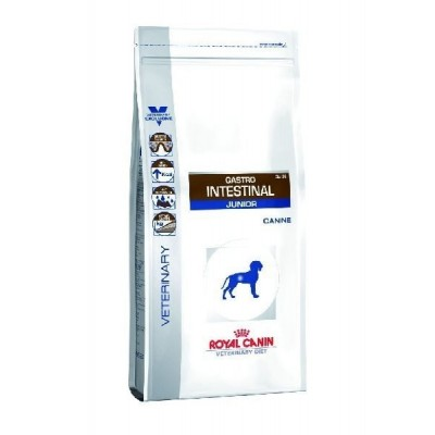Royal Canin Gastro Intestinal Junior 2,5Kg