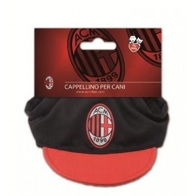 Cappellino Ufficiale Milan Calcio