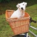 Cestino Trasportino Bici 1 (cane gatto)