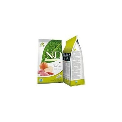 Farmina N&D Grain-Free Small Adult Cinghiale & Mela