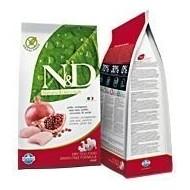 Farmina N&D Grain-Free Small Adult Pollo & Melograno