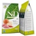 Farmina N&D Grain-Free  Adult Cinghiale & Mela