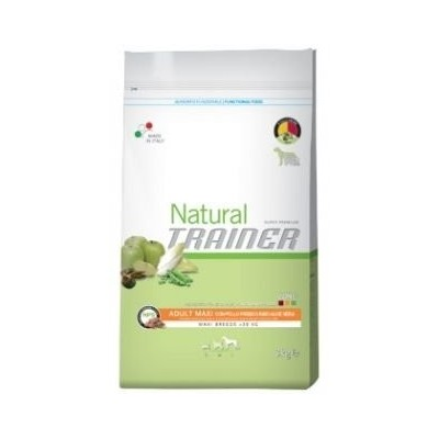 Trainer Natural Adult Maxi con Pollo Riso e Aloe Vera