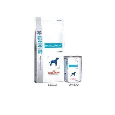 Royal Canin Hypoallergenic 400gr