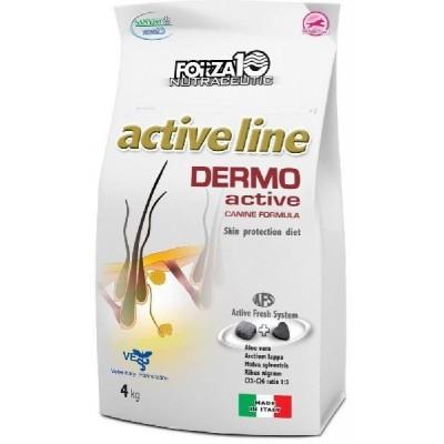 FORZA10  Dermo Active4Kg
