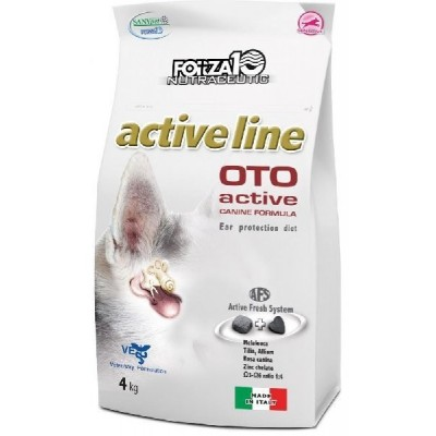 FORZA10  Oto Active10Kg